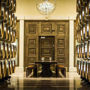 Wine Services